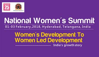 National Womens Summit 2018