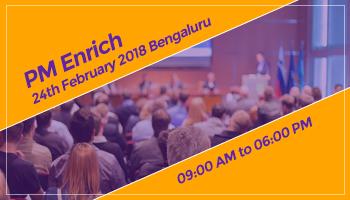 PM Enrich - 24th February 2018