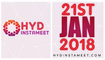 Hyderabad Instagrammers Meetup 2.0