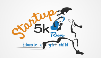 SLP Start Up 5K R.U.N for Girl Education