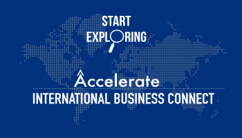 Accelerate - International Business Connect