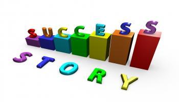 Secrets to Success Stories