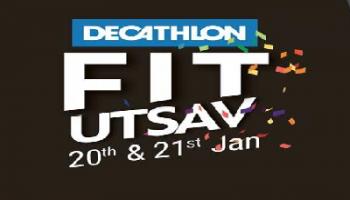 Decathlon Fit Utsav - Jaipur