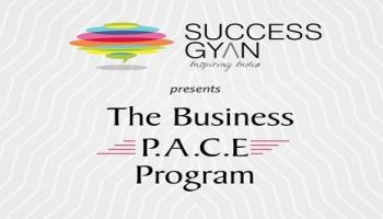 BUSINESS PACE PROGRAM March 23- 25  2018