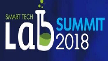 Lab Conference In India 2018- Smart Tech Lab Summit 2018