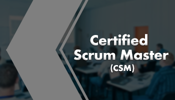 Certified Scrum Master (CSM)  by Power Agile, Hyderabad (5-6 May 2018, Weekend)