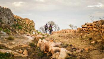 Makalidurga Trek - Plan The Unplanned