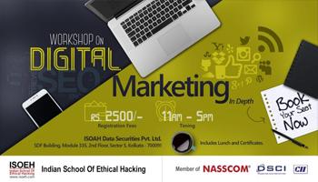 An Insight into Digital Marketing