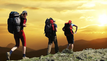 Raulikholi Trekking and Camping Trip