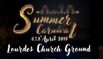 Summer Carnival 2018