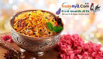 TradeHyd.Com Food Awards 2018