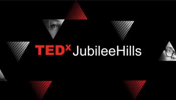 TEDx Jubilee Hills 2018