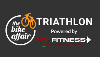 The Bike Affair Triathlon - Powered by Dr Fitness
