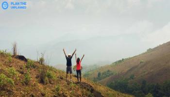Baamikonda and Kilchika Peaks Trek   Plan The Unplanned