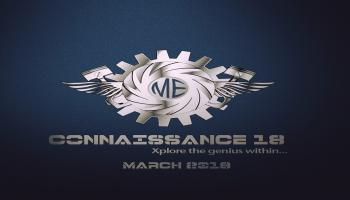 CONNAISSANCE 2K18