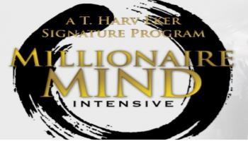 Millionaire Mind Intensive, BLR - March 2018
