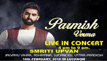 Permish Verma Live Concert