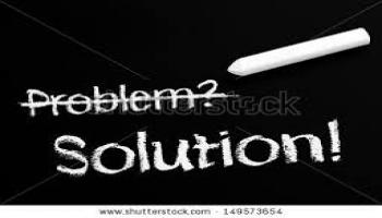 Solve YOUR Startup Problems