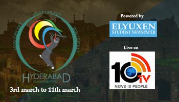 Hyderabad Premier League opening Ceremony 2018