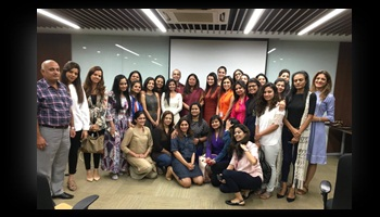 Upcoming Social Media Workshop - Mumbai