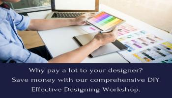 Upcoming Designing Workshop with Socialize Store - Mumbai