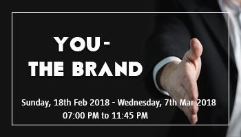 YOU- The Brand