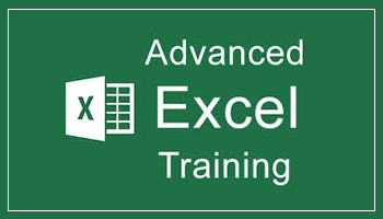 Excel 3-hour workshops on 22nd and  23rd February,2018