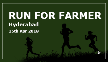 RUN FOR FARMER