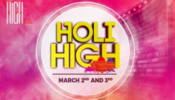 HOLI HIGH 2018