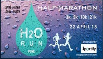 H2O Run Pune