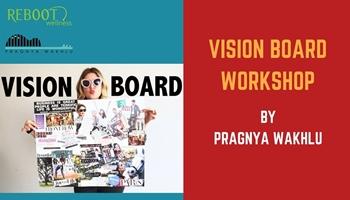 Vision Boarding Workshop