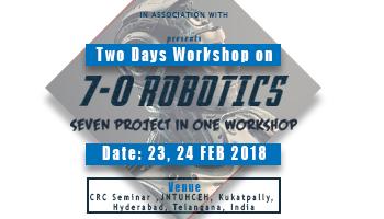 7 IN 1 ROBOTICS WORKSHOP