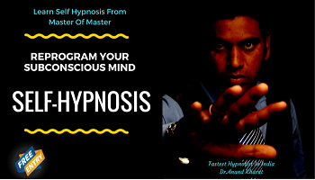 Reprogram Your Subconscious Mind-Learn Self Hypnosis