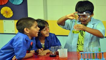 STEM Science Summer camp in Indore