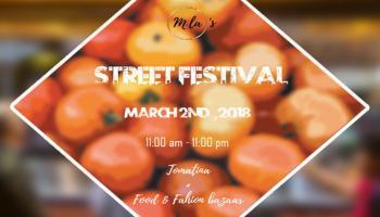 Mila Street Festival