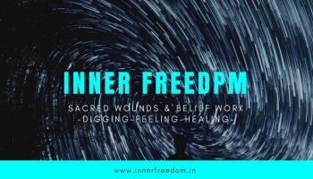 Happiness Re-engineered with Inner Freedom