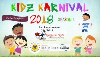 Kidz Karnival 2018 - Season 1