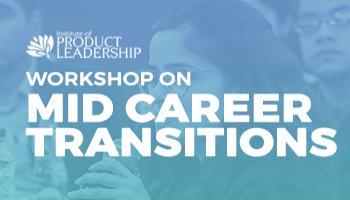 Workshop on Mid-Career Transitions, Bangalore