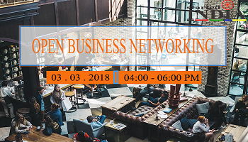 OPEN BUSINESS NETWORKING : STARTEDINDIA