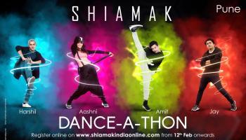 Shiamak makes Sunday-a Funday with Dance a Thon