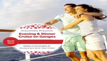 Ganges Open Cruise