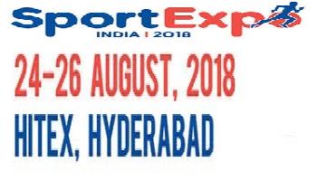 Sport Expo 2018,Hyderabad