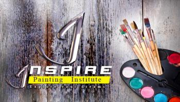 Inspire Drawing and Painting Institute
