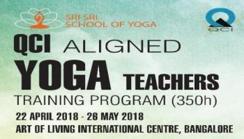 Yoga Teachers Training Program