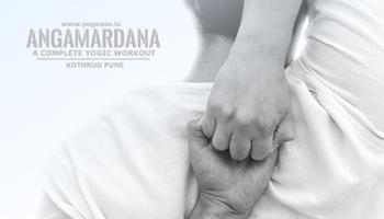 Fitness Yoga - Angamardana