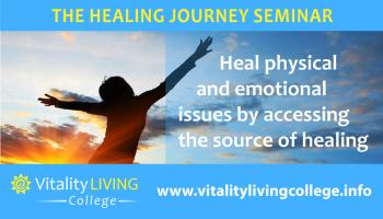 The Journey 3 day Healing Seminar with Advanced skills, Delhi Sept 2018 with Dr Rangana Rupavi Choudhuri (PhD)