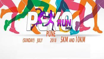 Peko run India (PUNE)
