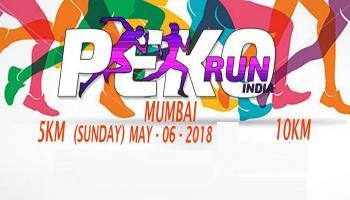 Peko run India (MUMBAI)