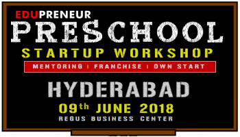 New Jersey Preschool Startup Workshop Hyderabad