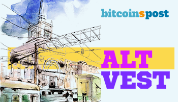 ALTVEST Blockchain and Crypto Investment Summit 2018